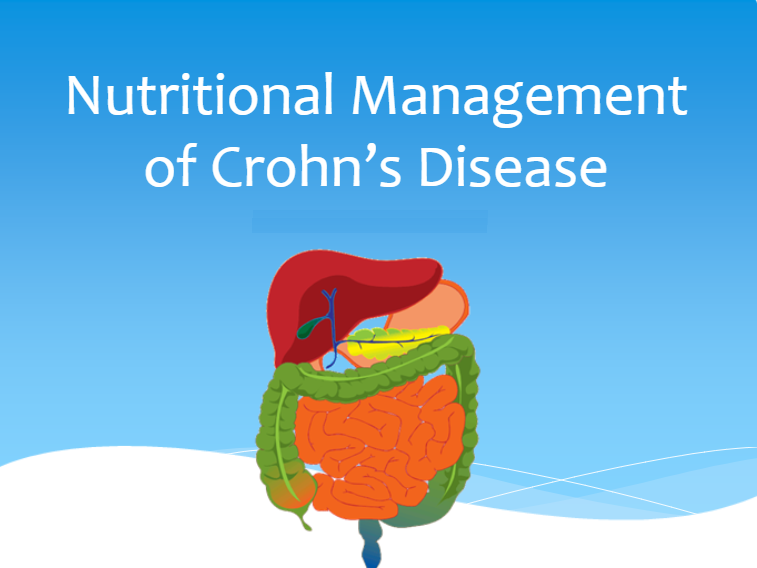 Can Natural Colon Cleansing Help Crohn's?