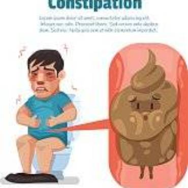 Your Colon & Constipation