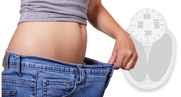 Losing Weight with Super Colon Cleanse